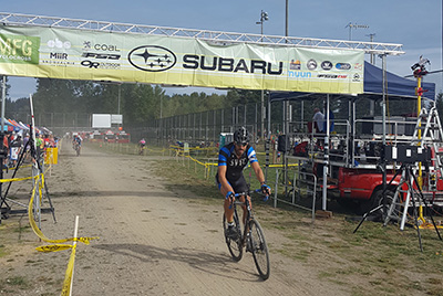 eric norris racing cyclocross